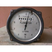 Fuel Flow Meter Tokico