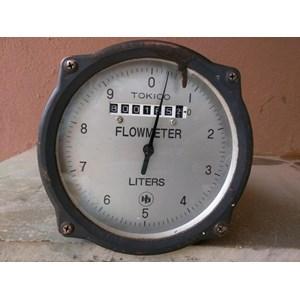 Fuel Flow Meter Tokico