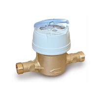 ITRON AQUADIS+ COLD WATER METERS 20MM – 40MM 1