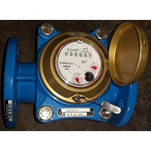 water meter powogaz 2 inch air dingin DN50