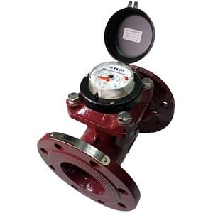 water meter limbah SHM 4 inch