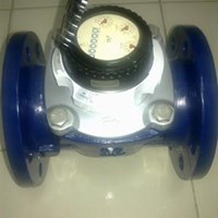 Water Meter Sensus WP-Dynamic 50° C 150mm 1
