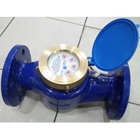 Water meter amico 2 inch LXSG-50E 1
