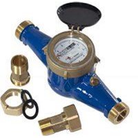 water meter amico 1.5 inch 40mm 1