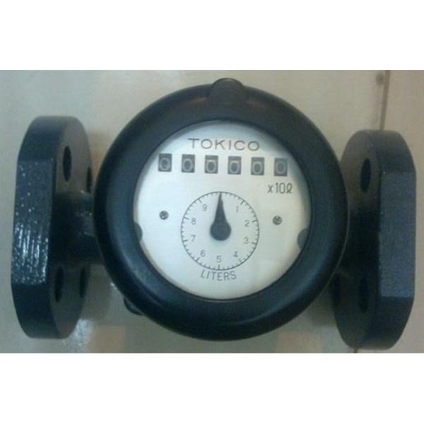 Tokico Flow Meter 1 inch type FGBB835BDL-00X