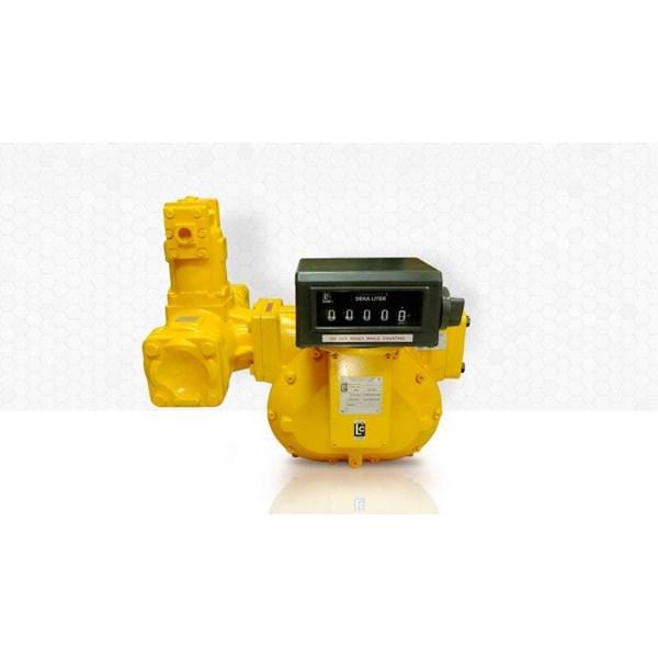 Flow meter LC M30  4 inch 100mm