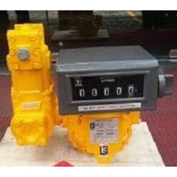 Flow Meter LC M7-C-1