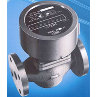 Flow Meter Nitto type BR 15A-20A-25A