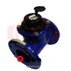 Water Meter Westechaus 4 Inch (100 mm)