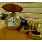 Water Meter BR 1 1/2 inch 40mm 1