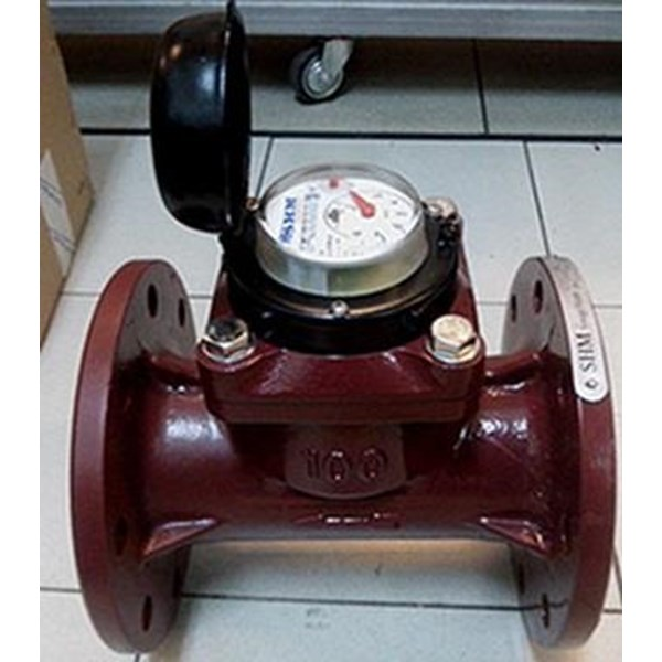 Water Meter SHM 4 inch/ DN 100mm