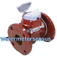 "Water Meter Sensus WP-Dynamic Hot Water 2½"" 65 mm"