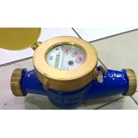 Water Meter BR Size 3/4 inch (20mm)