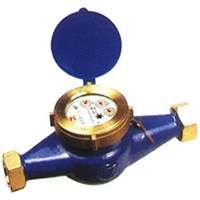 Water Meter Amico LXSG-32E 1 1/4 Inch