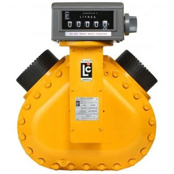 flow meter LC M60