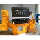 flow meter LC M-100-kx-1 Meter 1