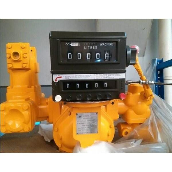 flow meter LC M-100-kx-1 Meter