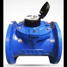 Flow Meter Itron 8 inch type woltex DN200