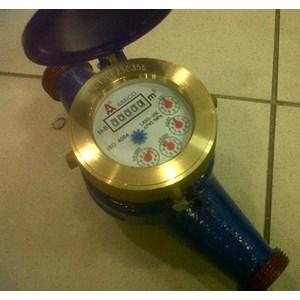 Dari  water meter amico LXSG-25E 0