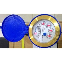 jual water meter bestini 1/2 inch