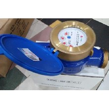 Water Meter Amico LXSG-40E