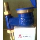 Water Meter Amico 3/4 inch Vertikal 1