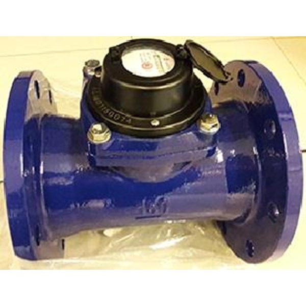 Jua water meter amico 6 inch LXSG-150mm