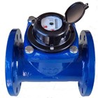 Jual Water Meter Amico 4 inch LXSG-100E 1
