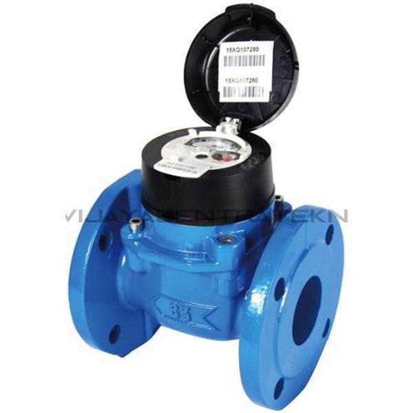 Flow Meter Itron 2 1/2 inch 65mm