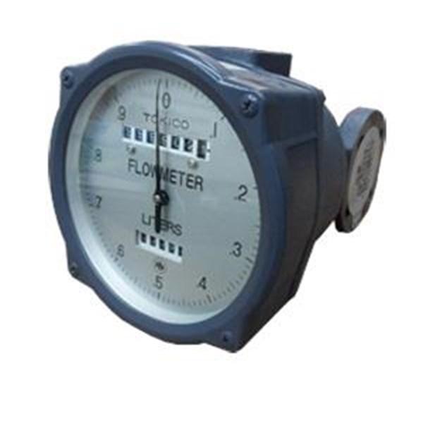 Flow Meter Tokico Fgbb 423bal-04x 1/2 inch