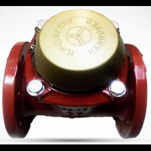 """Jual Flow Meter Sensus WP-Dynamic Hot Water 2 1/2"""" 65 mm"""