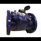 Water Meter Sensus 6 inch 1
