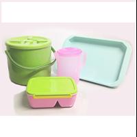 Peralatan Makan Plastik
