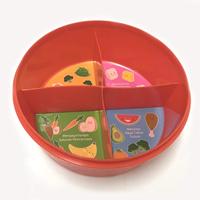 Kotak Sayur Dan Buah Plastik