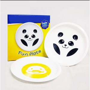 Charity Meal Plates