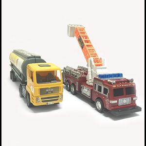 Mainan Mobil Plastik
