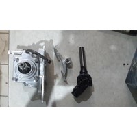 Gearbox 150Cc 1
