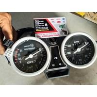 Speedometer Assy Roda Tiga