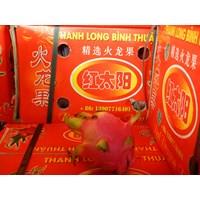 Buah Naga Merah/Dragon Fruit Import 1