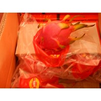 Jual Buah Naga Merah/Dragon Fruit Import 2