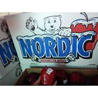 Beli Buah Apel Merah America Nordic 4