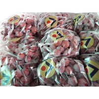 Jual Buah Anggur Red Globe Seeded 2