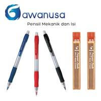Pensil Mekanik 0.5 1