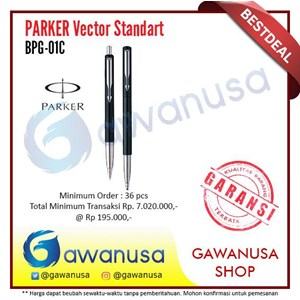 Parker Vector Standart