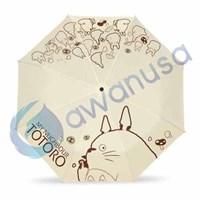 Payung Promosi Lipat 2 Murah 5