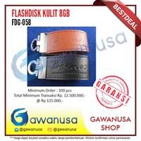 Flash Disk Kulit 1