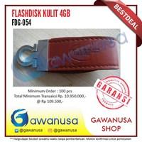 Jual Flash Disk Kulit 2