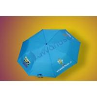 Jual Payung Promosi Lipat 3 2