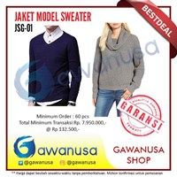 Jaket Sweater