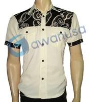 Distributor Seragam Kerja Variasi Batik 3